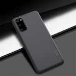 Nillkin ® Galaxy S20 FE Super Frosted Shield Back Case