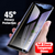 Galaxy S8 Privacy Tempered Glass [Anti- Spy Glass]