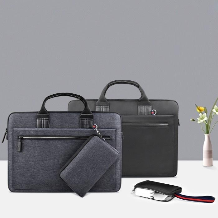 Load image into Gallery viewer, WiWU ® Compact Laptop HandBag