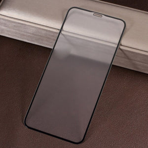 Load image into Gallery viewer, 9D Matte Film Ceramic Screen Guard For iPhone 11 Series