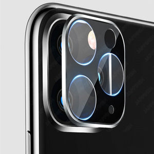 Load image into Gallery viewer, iPhone 11 Pro Max Camera Lens Protector