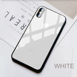 Load image into Gallery viewer, Special Edition Silicone Soft Edge Case Cover for iPhone X