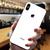 iPhone XR Special Edition Silicone Soft Edge Case