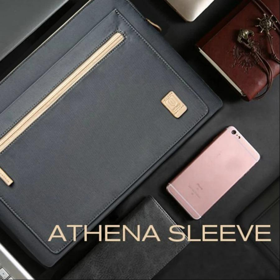 Load image into Gallery viewer, WiWU ® Athena Sleeve For MacBook Pro
