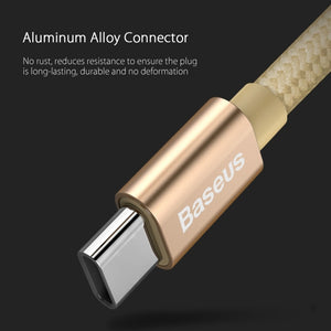 Baseus ® Speed QC Type-C Fast Charging USB Cable