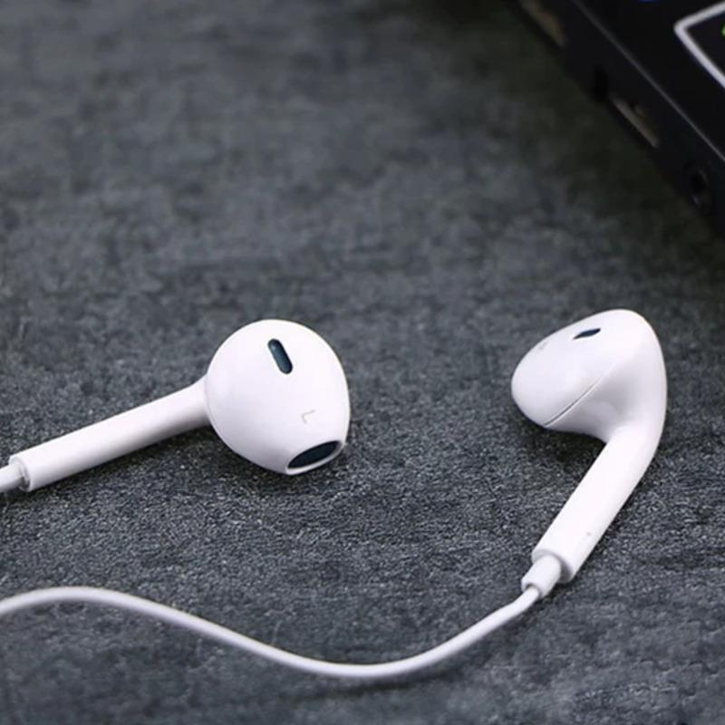 Type-C Wired Stereo Earphones