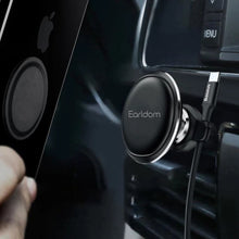 Load image into Gallery viewer, Earldom ® ET-EH38 Air Vent Car Mount Holder With Cable Clip