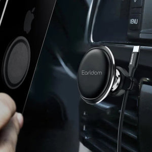 Earldom ® ET-EH38 Air Vent Car Mount Holder With Cable Clip