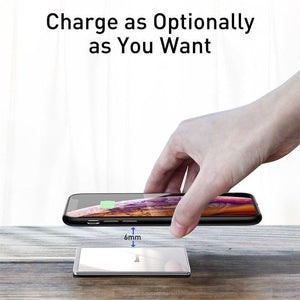 wireless charger for iPhones