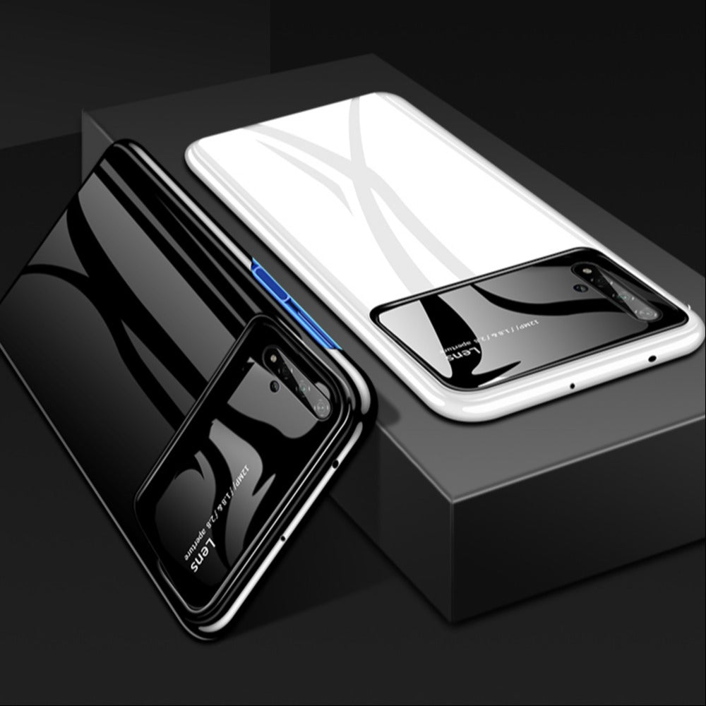 Galaxy Note 10 Plus Polarized Lens Glossy Edition Smooth Case