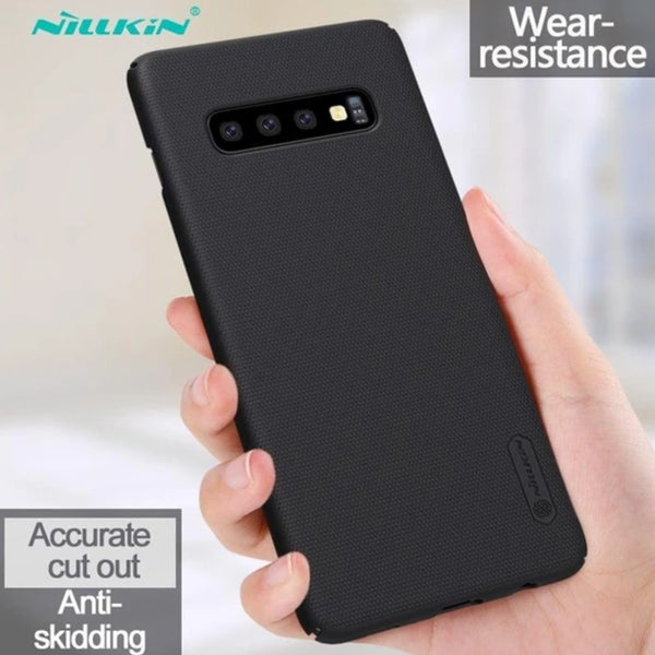 Nillkin ® Galaxy S10 Plus Super Frosted Shield Back Case