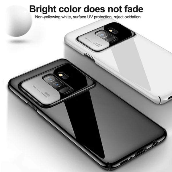 Galaxy S9 Polarized Lens Glossy Edition Smooth Case