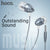 Hoco ® M5 Conch Aluminum Shell Earphones
