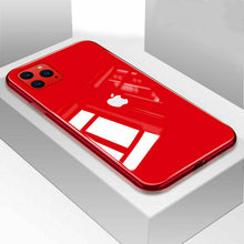 Load image into Gallery viewer, Special Edition Silicone Soft Edge Case Cover For iPhone 11