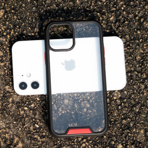 iPhone 12 Mini Extreme Tough Glass Case