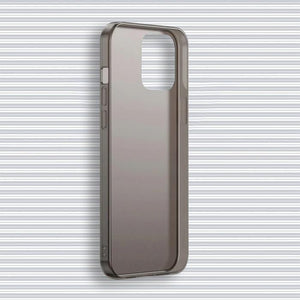 iPhone 12 Pro Frosted Glass Protective Case