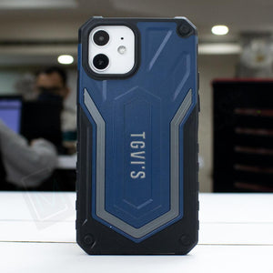 TGVIS ® iPhone 12 Craftsmanship SHARP series