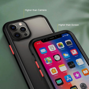 iPhone 12 Pro Extreme Tough Glass Case