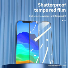 Load image into Gallery viewer, iPhone 12 Pro Ultra HD Curved Tempered Glass