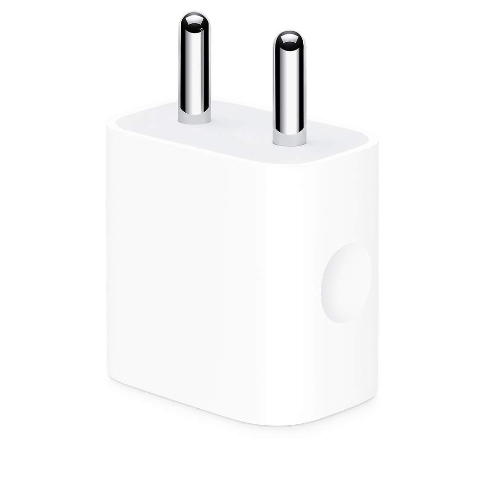iPhone USB-C 18W Power Adapter