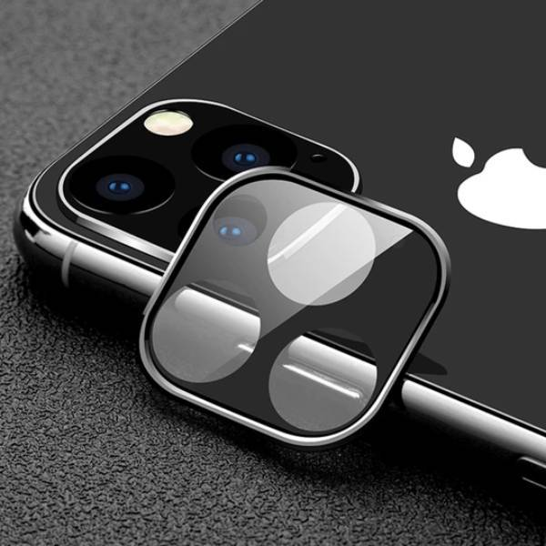 Load image into Gallery viewer, Totu ® iPhone 11 Pro Camera Lens Protector