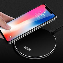 Load image into Gallery viewer, MK® Original XO Qi Wireless Fast Charger