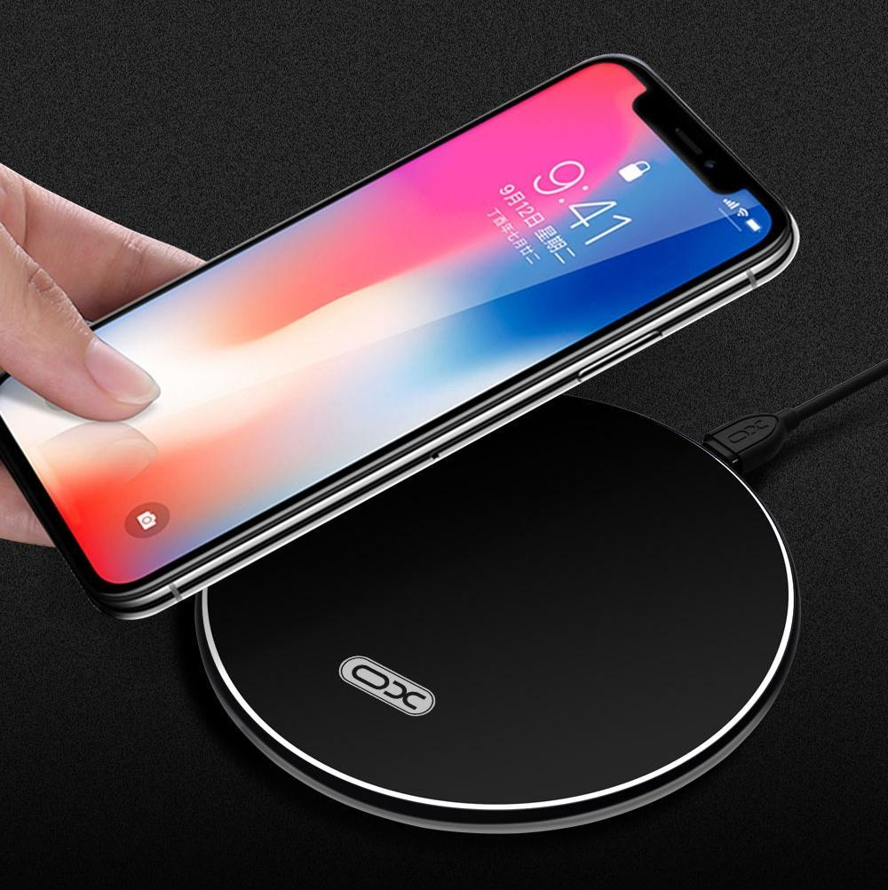 MK® Original XO Qi Wireless Fast Charger