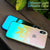 Baseus ® iPhone XS Max  Ultra-thin Aura Gradient Case