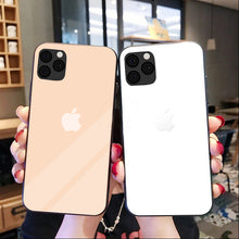 Load image into Gallery viewer, Special Edition Silicone Soft Edge Case Cover For iPhone 11 Pro Max