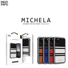 Load image into Gallery viewer, Michela Shockproof Business Case Cover For iPhone 11 Pro