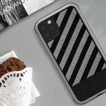 Load image into Gallery viewer, iPhone 11 Cover Camille Shockproof Business Case