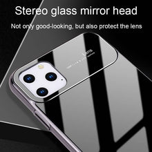 Load image into Gallery viewer, Polarized Lens Glossy Edition Smooth Case Cover For iPhone 11