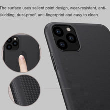 Load image into Gallery viewer, Super Frosted Shield Back Case Cover For  iPhone 11 Pro
