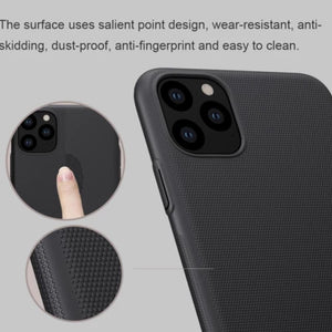 Super Frosted Shield Back Case Cover For  iPhone 11 Pro
