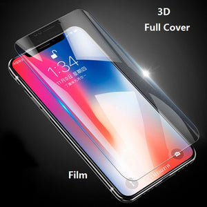 Recci Ultra HD Full Coverage Tempered Glass For iPhone 11 Pro Max
