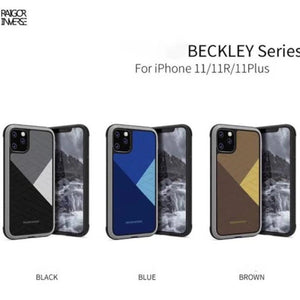 iPhone 11 Pro Max Cover Shockproof Business Case