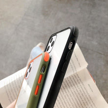 Load image into Gallery viewer, iPhone 11 Pro Glassium Protective Series Case