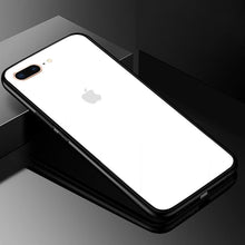 Load image into Gallery viewer, iPhone 8 Plus Special Edition Silicone Soft Edge Case