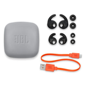 Original JBL Reflect Contour 2 Wireless Bluetooth Sport Earphone