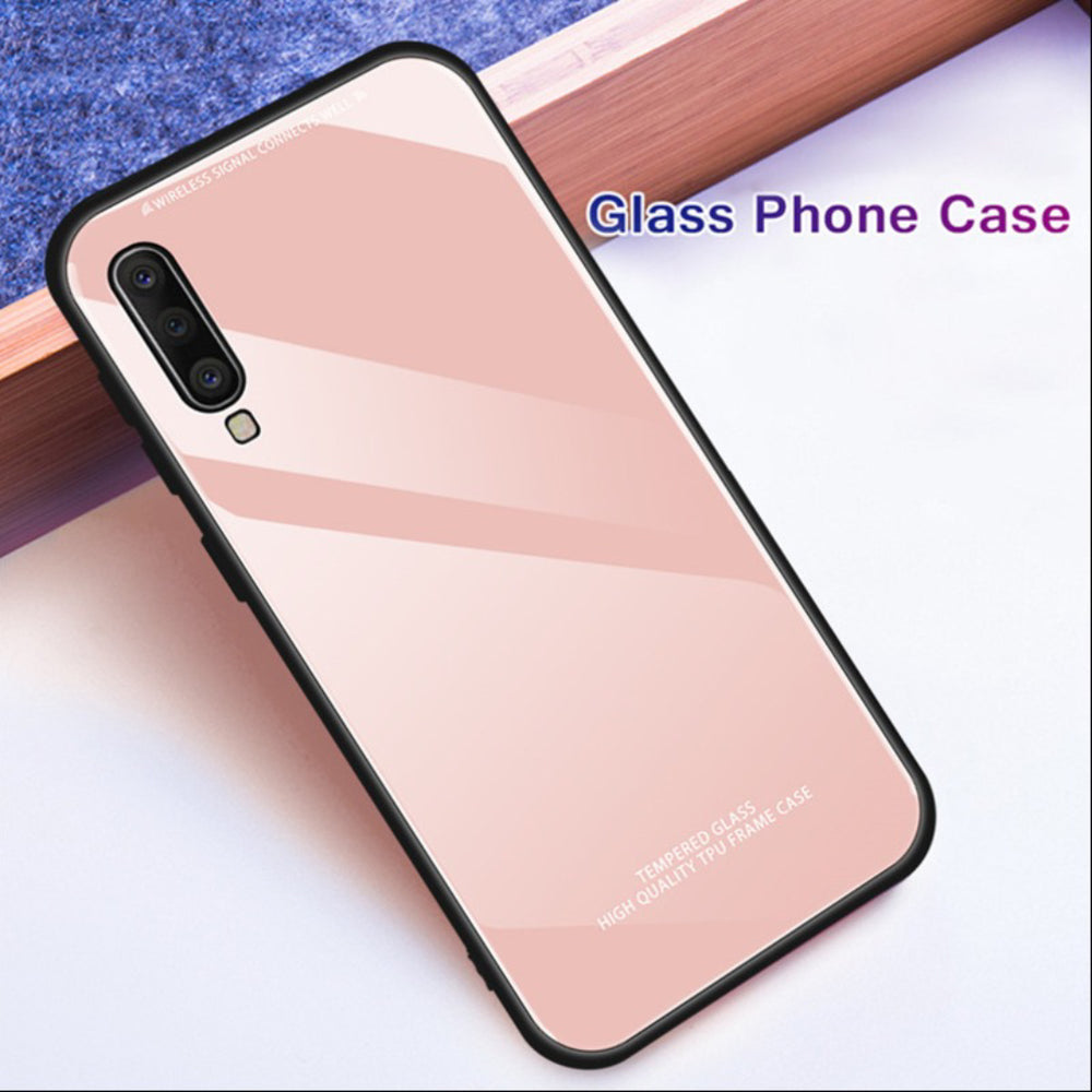 Load image into Gallery viewer, Galaxy M40 Special Edition Silicone Soft Edge Case