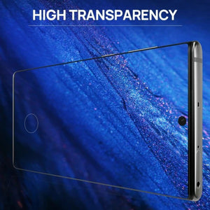 XO ® Galaxy Note 10 Tempered Glass [With In-Display Fingerprint Sensor]