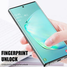 Load image into Gallery viewer, XO ® Galaxy Note 10 Tempered Glass [With In-Display Fingerprint Sensor]