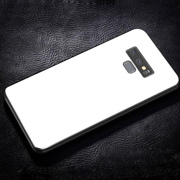 Galaxy Note 9 Special Edition Silicone Soft Edge Case