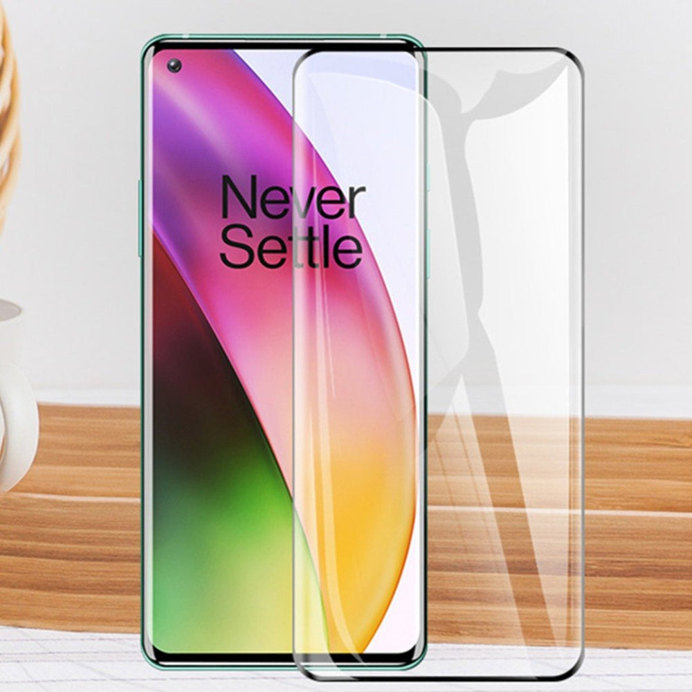 OnePlus 8 Tempered Glass Screen Protector
