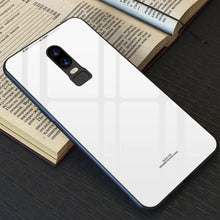 Load image into Gallery viewer, OnePlus 6 Special Edition Silicone Soft Edge Case