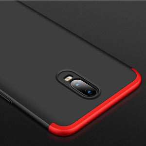 OnePlus 6T 360 Degree Protection Case [100% Original GKK]