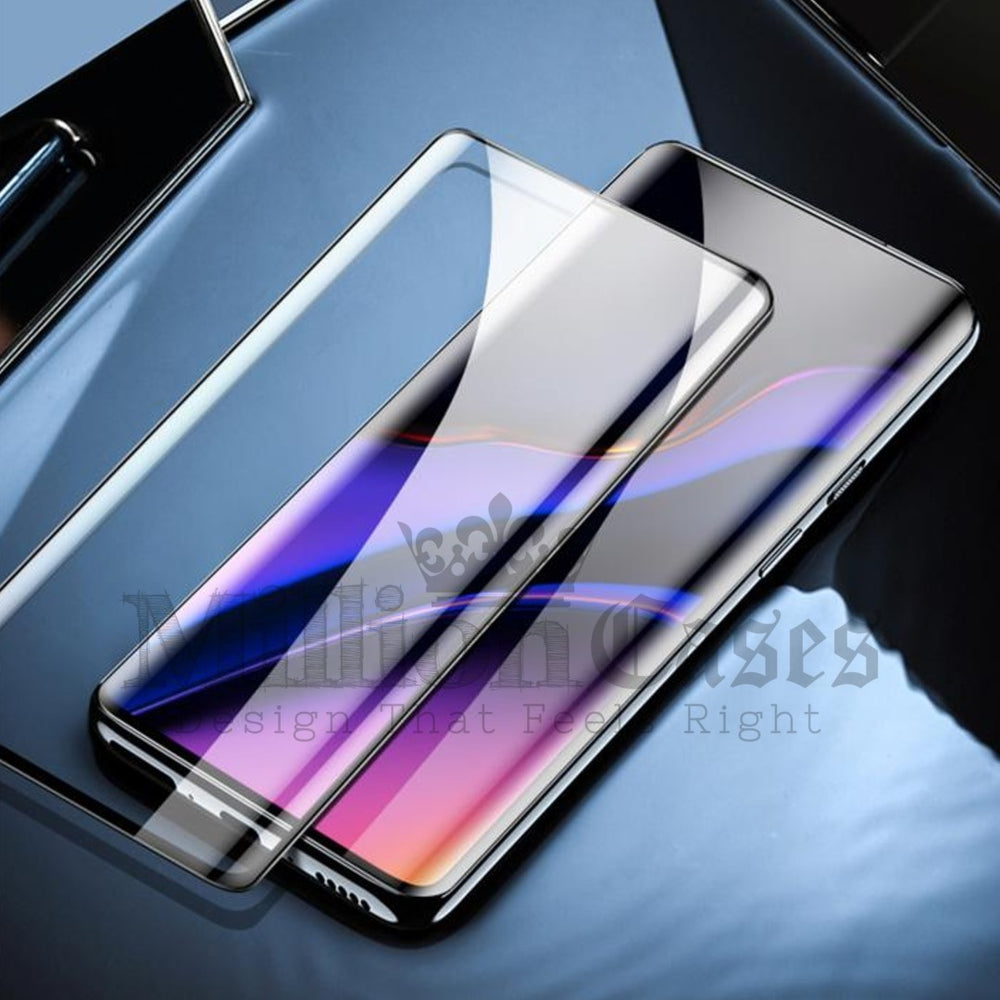 OnePlus 7 Pro Ultra HD Full Coverage Tempered Glass