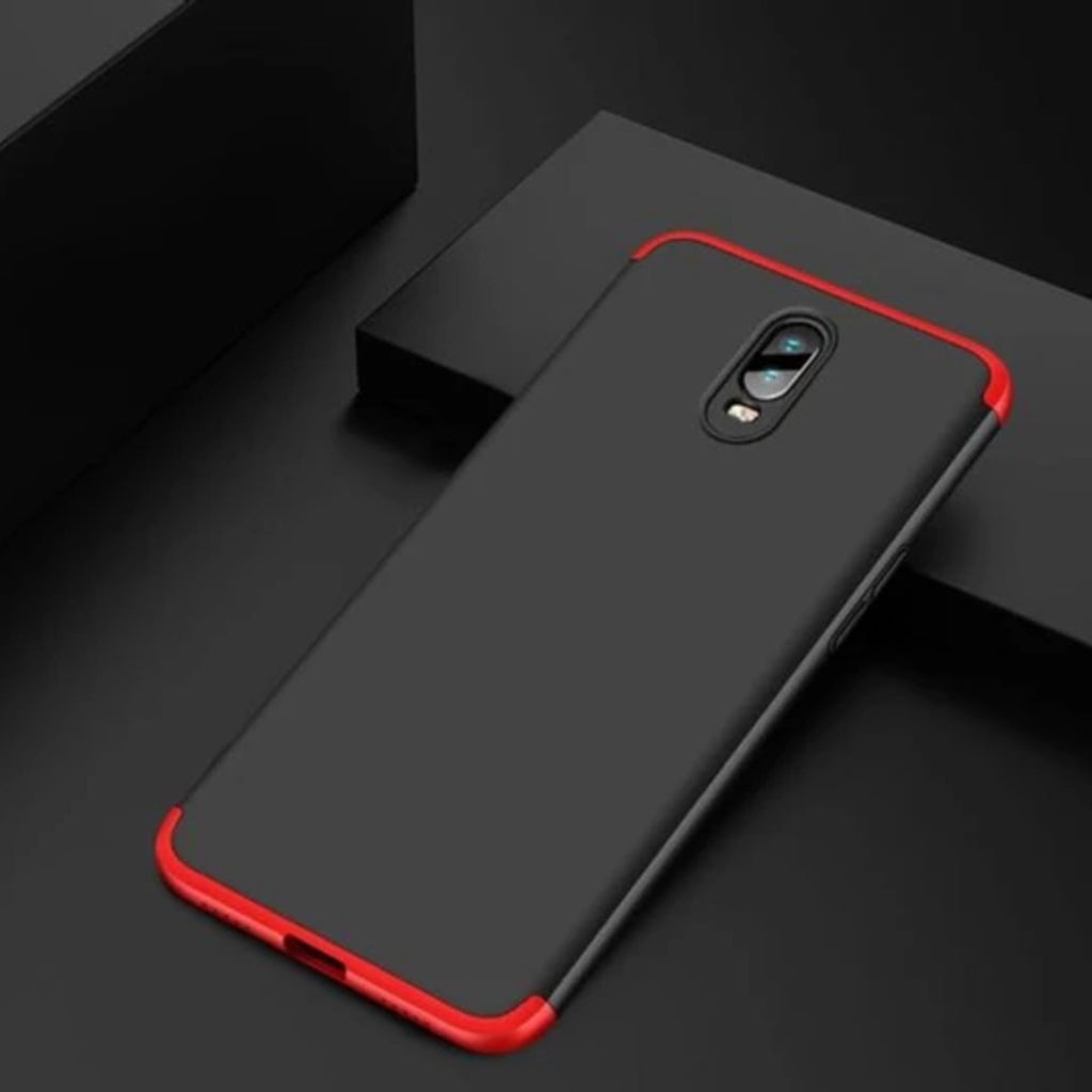 OnePlus 7 Ultimate 360 Degree Protection Case