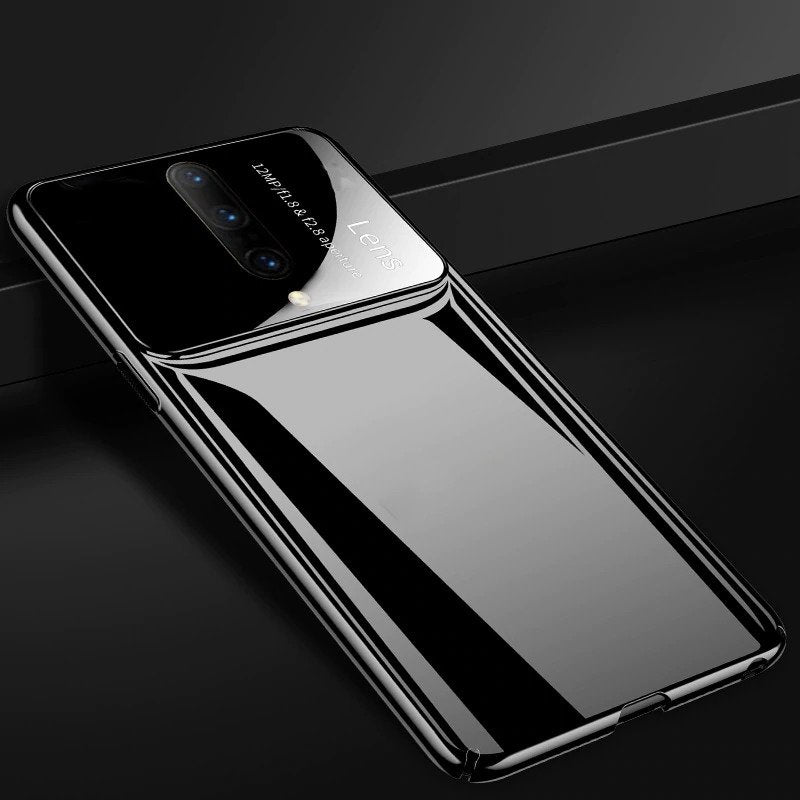 Load image into Gallery viewer, JOYROOM ® OnePlus 7 Pro Polarized Lens Glossy Edition Smooth Case