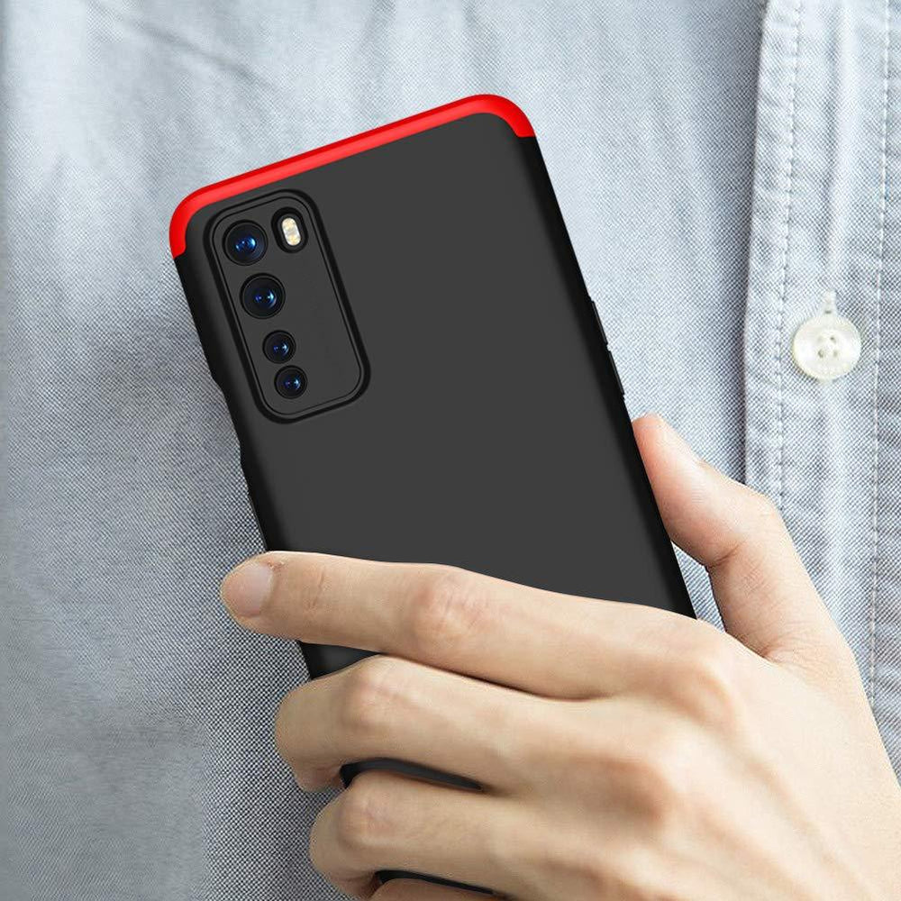 OnePlus Nord Ultimate 360 Degree Protection Case [100% Original GKK]